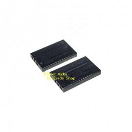 FUJI NP-60 NP60 A1812A L1812A 3,7V 1035mAh / 3,8Wh (AK75)TR