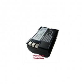 OLYMPUS BLM1 C-5060 C-8080 E-300 7,4V 1000mAh (AK152)TR