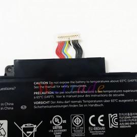74XCR Pour Dell Venue 8 Pro 5830 T01D Windows VXGP6 X1M2Y 18Wh 3.7V (WTRADE)