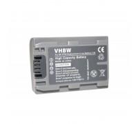SONY NP-FP50 7,2V 600mAh / 4,32Wh ( 500265300)