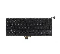 Klaviatūra Apple MacBook Pro 13 Unibody A1278 2009-2012  išdėstymas klasikinis PL (5902719420450)