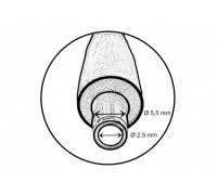 ACER TRAVELMATE 20V, 6A, 120 WATT 5,5-2,5mm kroviklis (800101156)