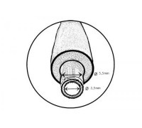 ACER TRAVELMATE 521 520 365 260 19V 6,3A 5,5-2,5mm kroviklis (800105468)
