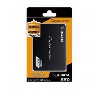 "Vidinis kietasis diskas Ridata 2.5"" SATA III SSD 120GB (200RDAA04 )"