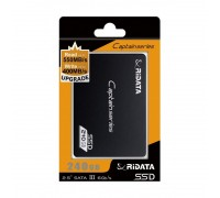 "Vidinis kietasis diskas Ridata 2.5"" SATA III SSD 240GB (400RDAA04 )"
