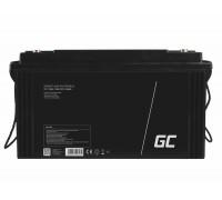 Akumuliatorius  AGM Green Cell 12V 120Ah (5903317227489)