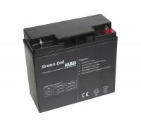 Akumuliatorius  AGM Green Cell 12V 18Ah (5902701411558)