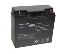 Akumuliatorius  AGM Green Cell 12V 20Ah (5902701411565)