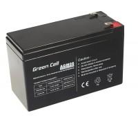 Akumuliatorius  AGM Green Cell 12V 9Ah (5902701411527)