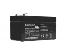 Akumuliatorius  AGM VRLA Green Cell 12V 1.2Ah (5903317223979)