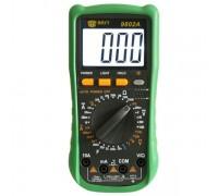BST-9802A skaitmeninis multi-metras (RBSKU5585)