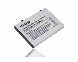HP  IPAQ 2100 / 2200 / 2210 / 2215 / H2100 / H2200 3,7V 900mAh (106258800)