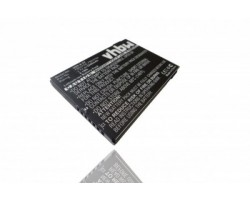 HP IPAQ 200-Serie 3,7V 2200mAh (106261053)