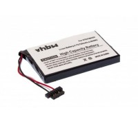 Becker Traffic Assist Z200 3,7V / 720mAh (800101735)