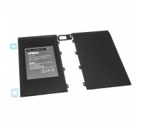 Apple Ipad Pro 12.9  A1577 3,8v 10300mAh (800114760)
