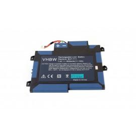 1500mAh Acer Iconia Tab A100, A101, BAT-711, BT.00203.005 (BAT-711)WTRADE