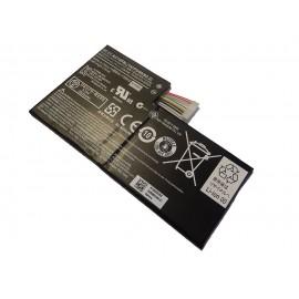 5340mAh (3.7V)  Netbook Pad Tablet Acer Iconia Tab A1-A810 Tablet  AC13F3L, AC13F8L (AC13F8L)WTRADE