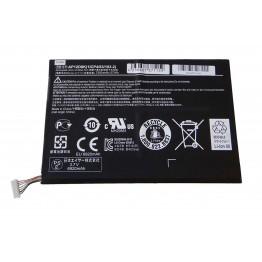 7300mAh (3.7V) Tablet Pad Netbook Acer Iconia W510 32GB, W510 64GB, W510-1422, W510-1431, W510-1458 1ICP4/83/103-2, AP12D8K (AP12D8K)AMAZVHBW