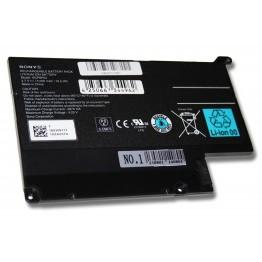 Li-Polymer 5000mAh (3.7 V) Tablet Notepad Sony Tablet S1, Sony Tablet S2, Sony SGPT111CN, Sony SGPT112CN  SGPBP02 (SGPBP02)AMAZVHBW