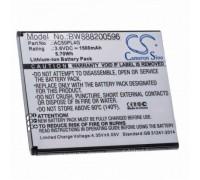 Archos 50 Platinum 4G  AC50PL4G  1500mAh (888200596)