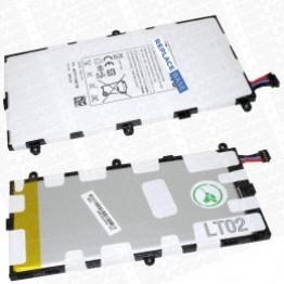 4000mAh Samsung Galaxy Tab 3 , Galaxy Tab 3 7.0, SM-T210, SM-T2105, SM-T210R, SM-T211 (T4000E)UKVHBW