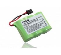 Philips Xalio 6200 3,6V 600mAh Ni-MH(800101437)