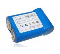 AEG Junior 3000 3,6V 300mAh Ni-MH  (800103366)