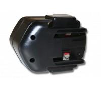 AEG 0502-23  12V, NI-MH, 2100mAh (800104567)