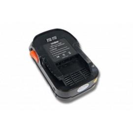 AEG  L1815R, L1830R 18V 2000mAh (VHBW800106410)