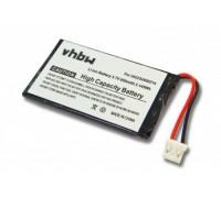 Philips Prestigo SRT9320 3,7V 850mAh Li-Polymer(800101311)