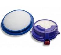 HEPA tinkamas filtrų rinkinys  DC24, DC24i (800109375)