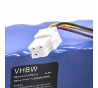 Samsung Navibot  VCA-RBT20  2100mAh 14,4V Ni-MH (800107606)
