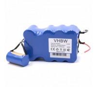 Bosch BBHMove6 NI-MH, 18V, 2000mAh (800118076)