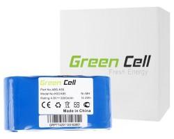Baterija Karcher K50 K55 K85  4.8V, Ni-MH, 3000mAh (5902719423024)