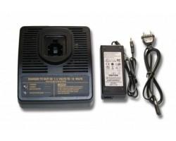 Black & Decker akumuliatorių kroviklis 7,2-18V (800104904)