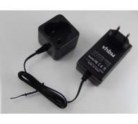 BLACK & DECKER akumuliatorių kroviklis 12V / 1,5A Li-Ion (800113695)