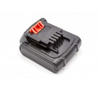 Black & Decker  BL1514 14.4V, Li-Ion, 2000mAh (800107136)