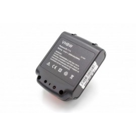 Black & Decker  BL1514 14.4V, Li-Ion, 2000mAh (VHBW800107136)