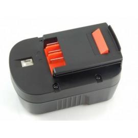Black & Decker BDG14 14.4V, NI-MH, 1500mAh (VHBW800114679)
