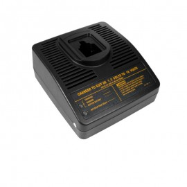 Black & Decker akumuliatorių kroviklis 7,2-18V (TR96204)