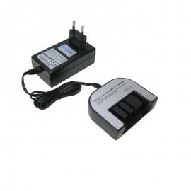 BLACK & DECKER BL1514 BL1518 BL1520 akumuliatorių kroviklis 1.2V-18V(NI-CD & NI-MH) (TR130998)