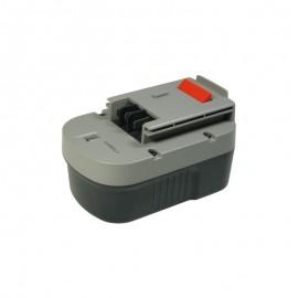 Black & Decker BDG14 14.4V, NI-MH, 3000mAh (TR43532)
