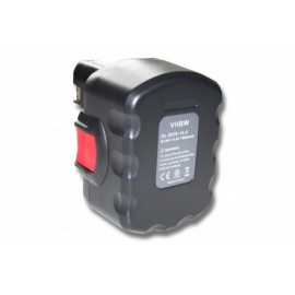 Bosch 13614 14,4V, NI-MH , 1500mAh (VHBW800102931)