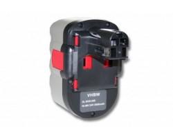 Bosch 11524 24V NI-MH, 3000mAh (800103173)