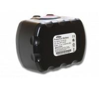 Bosch 13614 14,4V  NI-MH 3000mAh (800103113)