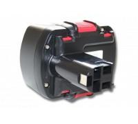 Bosch GSR 12-1  12V, NI-MH, 3000mAh (800103164)