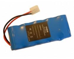 Bosch Somfy K8, K10  6V, NI-MH, 2000mAh (800105709)