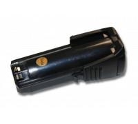 Bosch 3,6V 1500MAH LI-ION BAT504 (800105975)