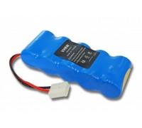 Bosch Somfy BD5000, BD6000  6V, NI-MH, 2100mAh (800103269)