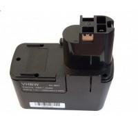 Bosch GMB 7.2  7.2V, NI-MH, 2000mAh (800109107)